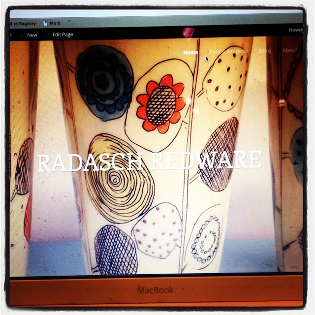 Yeehaw!! This girl has a new website. www.kariradasch.com #radasch #newwebsite